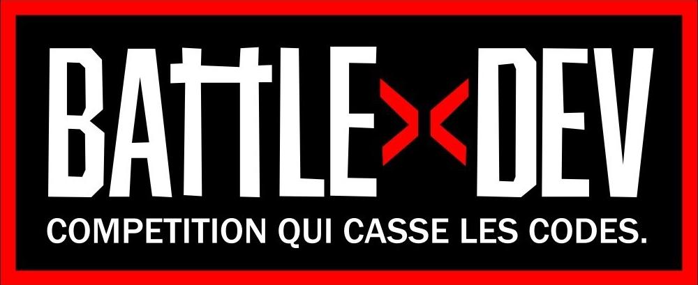 logo battledev